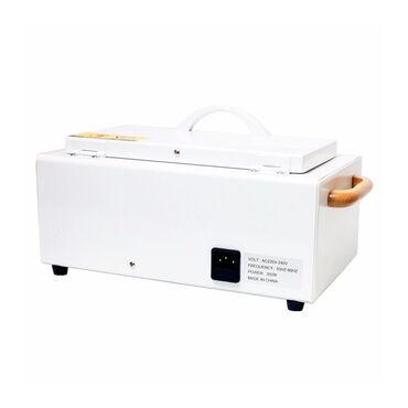 Сухожаровой шкаф CH-360T. Описание Стерилизатор высокотемпературный шк