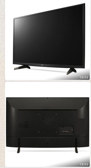 lg smart - Azərbaycan: LG 109 ekran obyekt baglandigi ucun satilir teze kimidi internet yeri