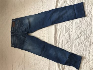 Мужские джинсы размер S. Pepe Jeans в Бишкек