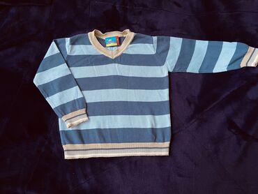 Лёгкий свитер хб качества и состояние отличное! 6-9мес производства