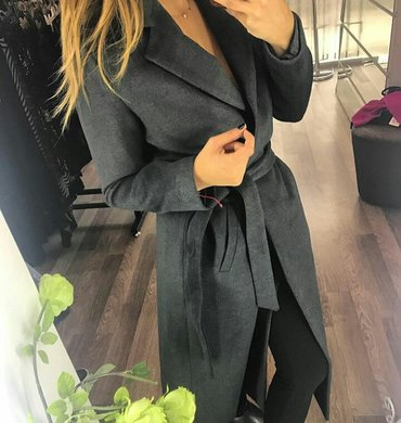 Bakı şəhərində kasmir palto 38-40 razmer