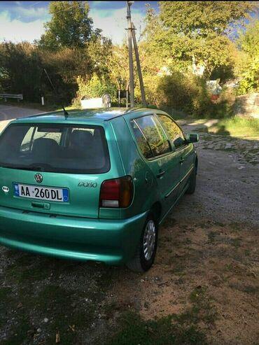Volkswagen 1 l. 1998 | 137000 km