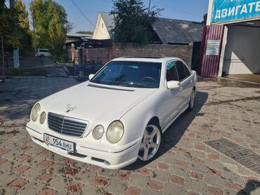авто в кыргызстане из японии in Кыргызстан | АВТОЗАПЧАСТИ: Mercedes-Benz 320 3.2 л. 2000 | 310000 км