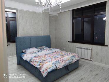 Кду 2 бишкек - Кыргызстан: Батир берилет: 2 бөлмө, 78 кв. м, Бишкек