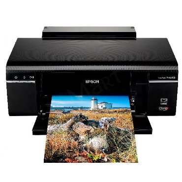 цветной принтер три в одном в Кыргызстан: Цветной принтер Epson Stylus Photo p50. Принтер струйный. Почти новый