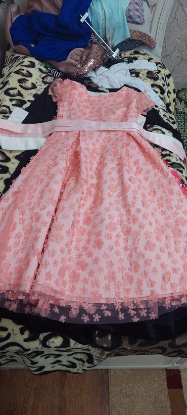 Платье 3D. Размер 44. Цена 1000сом