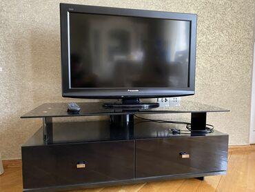 """Televizorlar - 32"""" - Bakı: Panasonic TH-L32C20 32"""" Multisystem LCD TV(altlığı da satılır/qiymətə"""