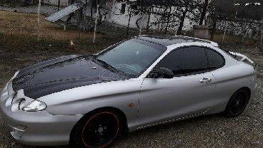 Hyundai Coupe 1.6 l. 2001 | 213100 km