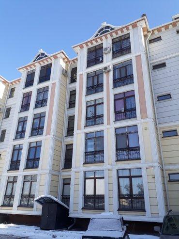 продам 1-комн квартиру, 3/5 этаж,  кв. м, 2016 год премиум класса кв.  в Бишкек