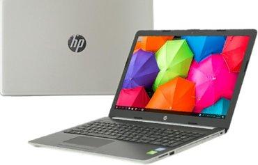 Hp Laptop 15-da1031nia Intel® Core™ i7-8565U | DDR4 8 GB 2400 MHz