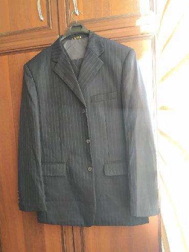 Мужские костюмы приталенные - Кыргызстан: Костюмы