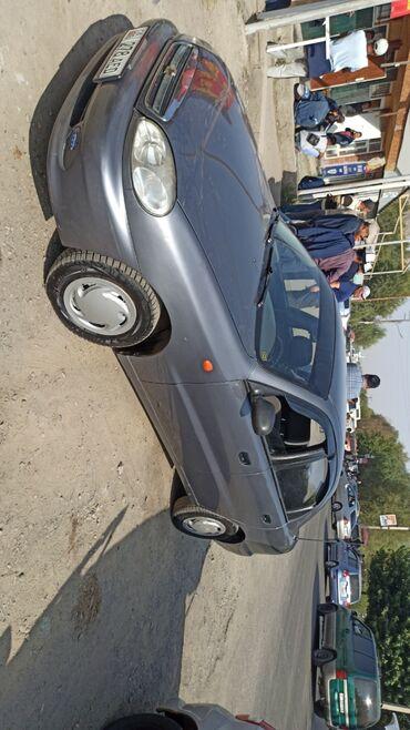 Chevrolet - Кыргызстан: Chevrolet Lanos 1.5 л. 2009   177598 км