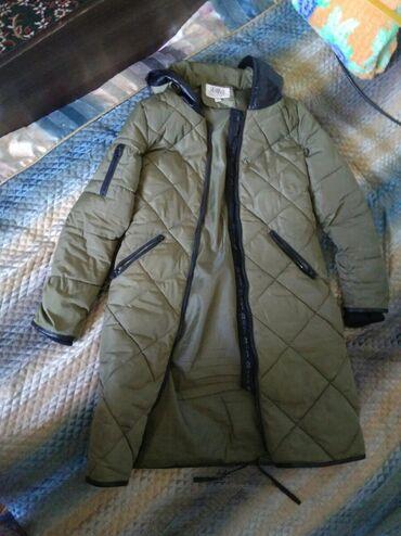 Женская одежда - Кызыл-Туу: Состояние хорошее. Доставлю до Ошского рынка,доставка 30с