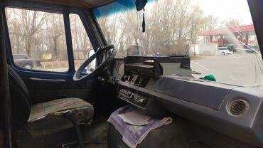 Мерседес сапог грузовой в бишкеке - Кыргызстан: Mercedes-Benz 3 л. 1992