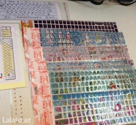 Bakı şəhərində Klaviatura stikerleri • * gözəl təklifdən yararlanın - yalniz 1 ve 3