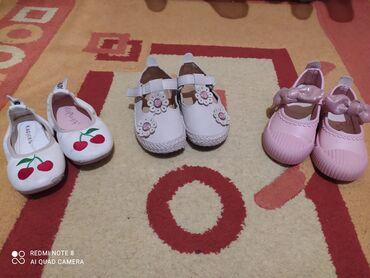 реставрация обуви бишкек в Кыргызстан: Продаю. Размер 24,25. Носили не долго
