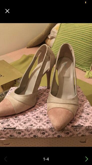 Ženska obuća | Kragujevac: Snizenje! Cipele potpuno nove Panta Rei,40 broj!