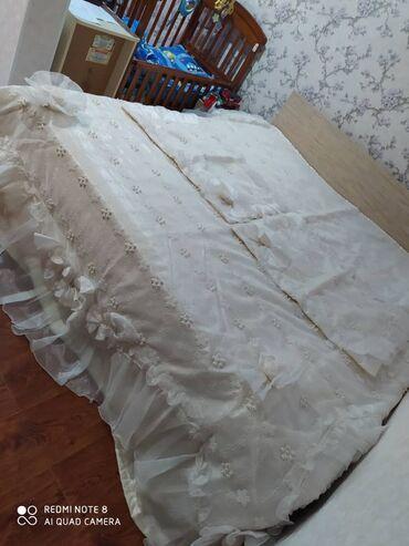 шейшеп в Кыргызстан: Продаю свадебное покрывало в отличном состоянии