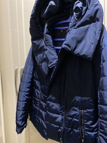 Очень красивая куртка Идеальное состояние Фирменная,хорошего качества