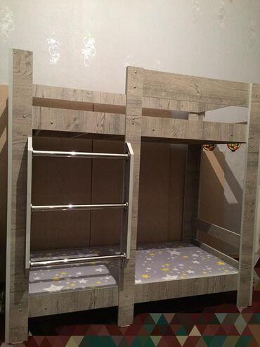 Продаю новую двухъярусную кровать