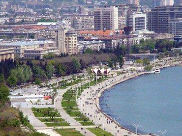 Bakı şəhərində Nizamide yerlesen yasayis obyektine muhafizeci teleb olunur. Yas