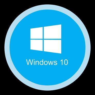 Установлю WINDOWS 10, 8, 8.1, 7.Установлю любой WINDOWS. Установлю