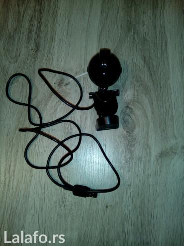 Web kamera sa štipaljkom za laptop. - Sombor