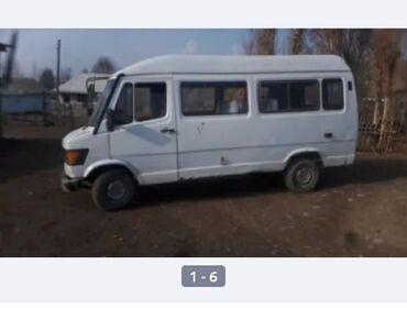 реставрация деревянных рулей в Кыргызстан: Срочно продаю бус сапок пассажирный муссо матор рул гидрач абмен не