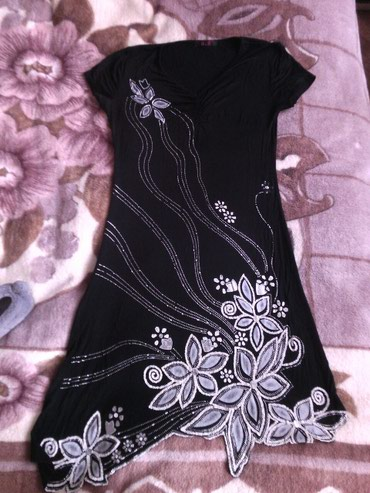 Продаю  платье,размер 48 в Кок-Ой