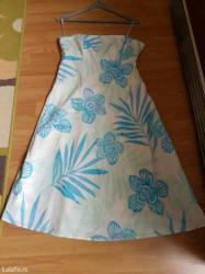 Top haljina za mrsavije osobe j - Prokuplje