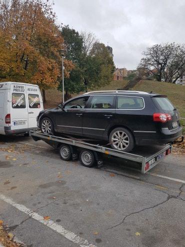 Prevoz - Srbija: Slep sluzba,prevoz automobila,iznajmljivanje prikolica momo
