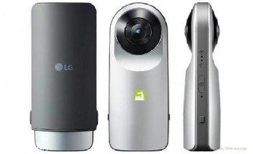 Продаю или меняю панорамная камера lg360 cam обменяю меняю