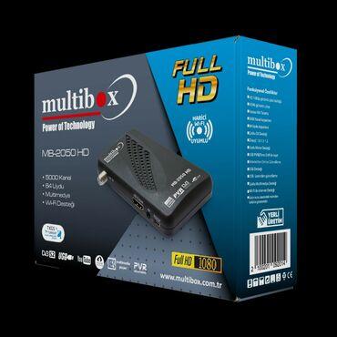 Multibox mini krosnu aparat 2020madel yotube ve wifi desteyi var turk