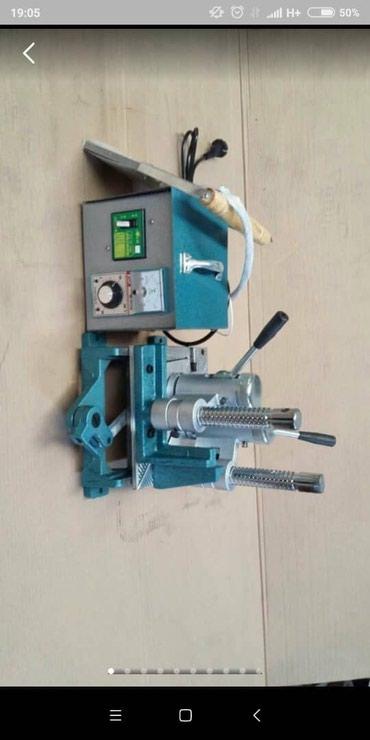 оборудование-для-производства-перчаток в Кыргызстан: Станко Бренд,stankobrend, Станки для пластиковых окон