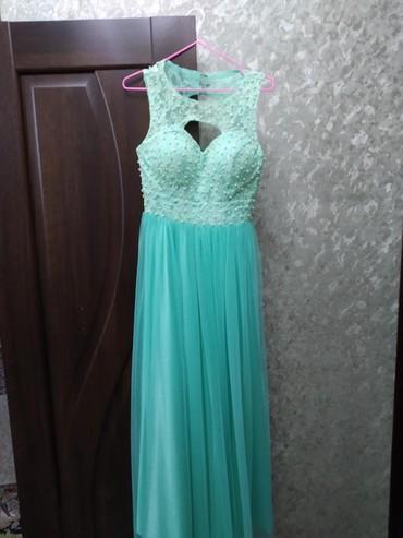 Продаю шикарное турецкое платье нежно в Бишкек