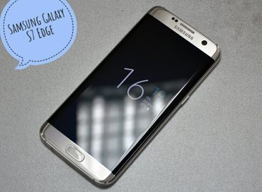 SAMSUNG Galaxy S7 edge 2016(32gb) в Bakı