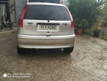 Fiat Punto 1.4 l. 1996 | 213900 km