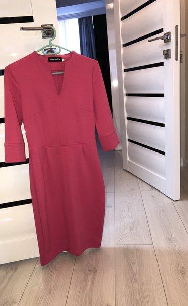 bentley mulsanne 675 at в Кыргызстан: Продаю платье новое размер s/m