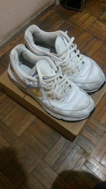 Muška obuća | Batajnica: Nisu nove ali su polovne vidi se da su izguljene ali su cele na