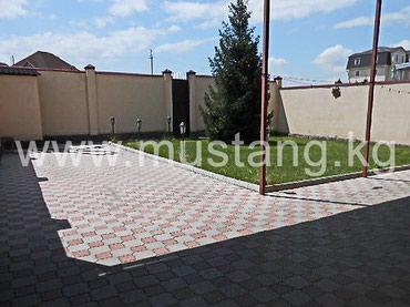 Бишкек. Сдаю элитный особняк 3 уровня  в Бишкек