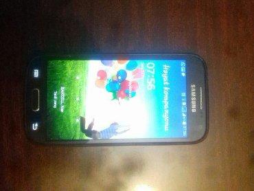 Samsung Xaçmazda: İşlənmiş Samsung I9190 Galaxy S4 Mini 8 GB boz