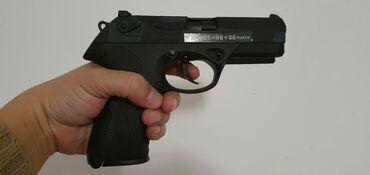 сигнальный пистолет в Кыргызстан: Игрушечный пистолет для Взрослых из Ю Кореи. Металлический корпус