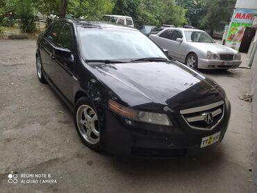 Acura в Бишкек: Acura TL 3.2 л. 2005   160000 км