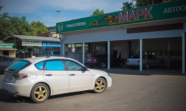 """В автосервис """"марк"""" требуются в Бишкек"""