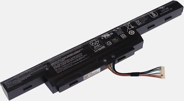 аккумуляторы для ноутбуков acer в Кыргызстан: Аккумулятор для ноутбука AS16B5J для ACER ASPIRE F5-573G E5-575G-53VG