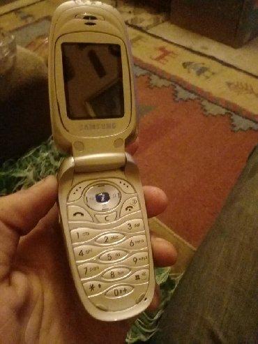 Mobilni telefoni | Bogatic: Samsung e330 ispravan sa punjačem