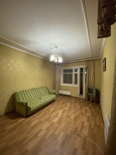 Долгосрочная аренда квартир - Бишкек: Сдаётся квартира:11мкр,13/1,4этаж (1 комната) Бишкек
