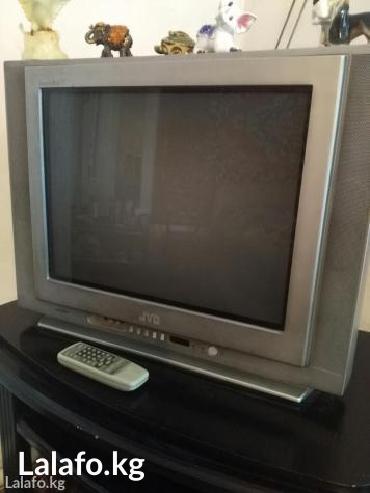 Продам телевизор jvc производство в Бишкек