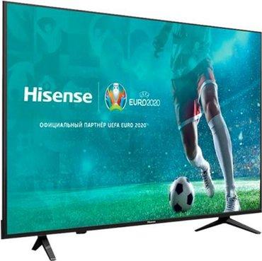 Телевизоры Hisense 32 дюм 82 см диогональ Смарт тв андроид 9 Голосово