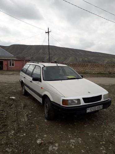 фольксваген пассат турбо в Азербайджан: Volkswagen Passat 1990